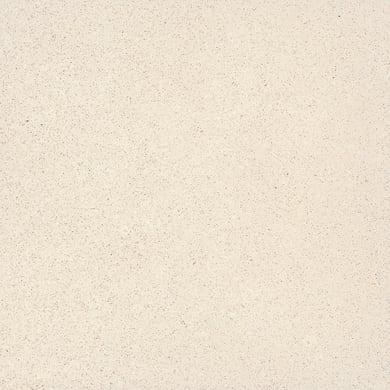 Piano cucina su misura in quarzo composito Base beige , spessore 2 cm
