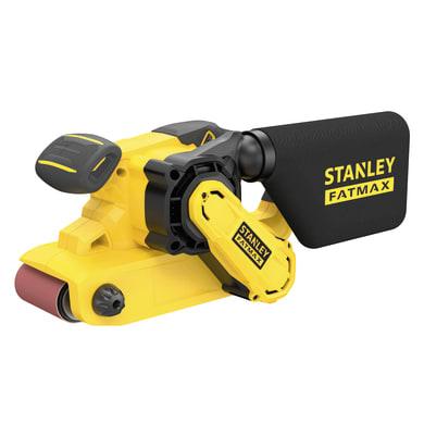 Levigatrice a nastro STANLEY FATMAX FMEW204K-QS 1010 W
