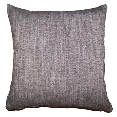 Cuscino Frida grigio scuro 42x42 cm