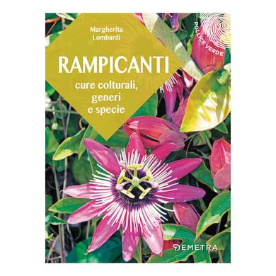 Libro Rampicanti Demetra