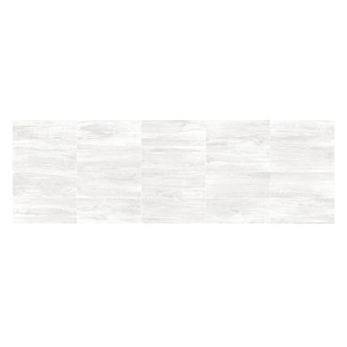 Piastrella per rivestimenti North Wind L 20 x H 50 cm bianco
