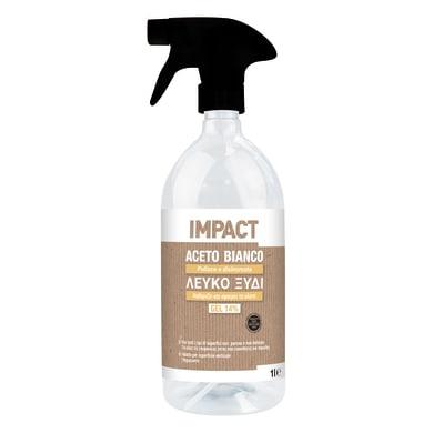 Gel maintenance product IMPACT Aceto Bianco 14% gel 1 L