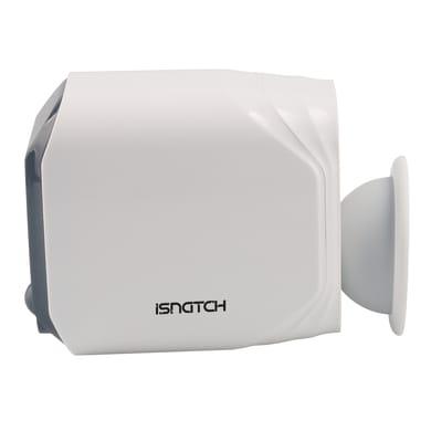 Telecamera di videosorveglianza internet (ip) ISNATCH 67.3794.50