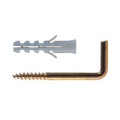 Tassello per materiale forato FISCHER S4G, L 20 mm , Ø 4 mm, 10 pezzi