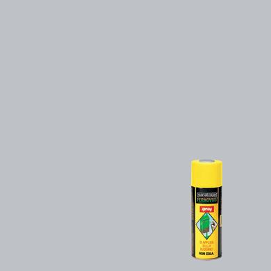 Smalto spray base solvente Fernovus 0.0075 L grigio perla lucido