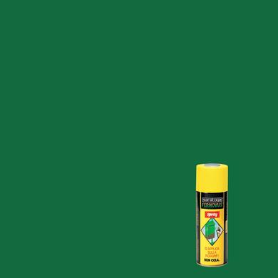 Smalto spray base solvente Fernovus 0.0075 L verde lucido