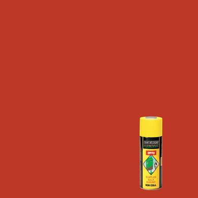 Smalto spray base solvente Fernovus 0.0075 L rosso lucido