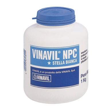 Colla per legno per multisupporto NPC VINAVIL 1 kg