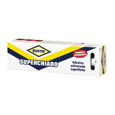 Colla a contatto BOSTIK Superchiaro 125 g