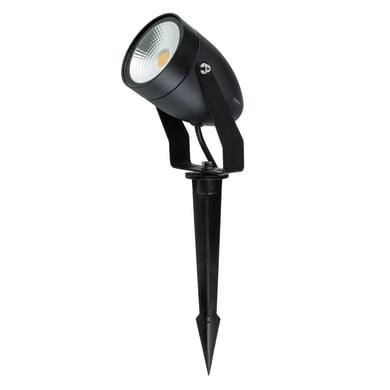 Proiettore LED integrato Sting in alluminio, bianco, 15W 970LM IP65