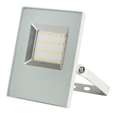 Proiettore LED integrato Ipad, 4000K in alluminio, bianco, 20W 1900LM IP65