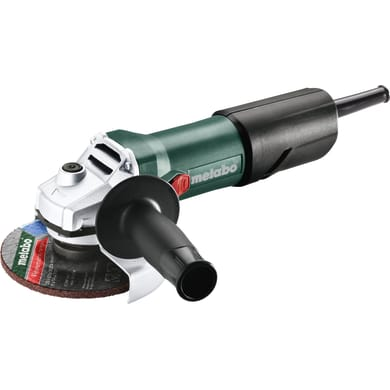 Smerigliatrice angolare METABO WEV 850-125 850 W