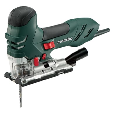 Seghetto alternativo METABO Ste140Plus 750 W