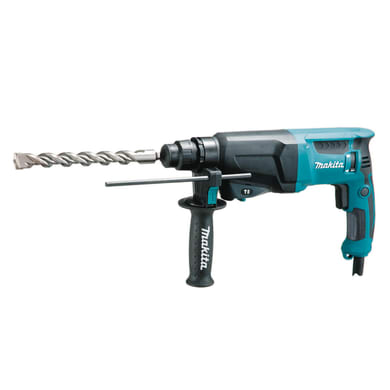 Martello tassellatore MAKITA HR2300 SDS Plus 1200 giri/min 800 W