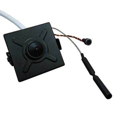 Telecamera di sicurezza con cavo internet (ip) T-ONE Scatola 503