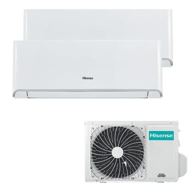Climatizzatore dualsplit HISENSE Energy 13989 BTU classe A++