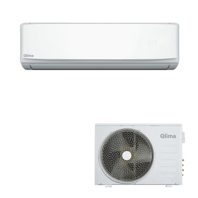 Climatizzatore monosplit QLIMA SM 9000 BTU