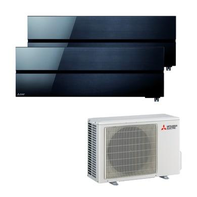 Climatizzatore dualsplit MITSUBISHI LN 14330 BTU classe A+++