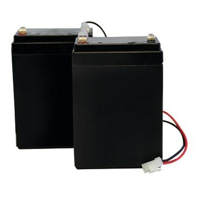 Batteria di emergenza per motore porta garage SCS SENTINEL Battery Gate 2