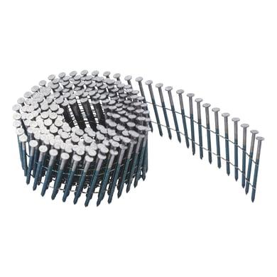 Chiodi RAPID L 2.5 mm H 6.5 cm 2700 pezzi
