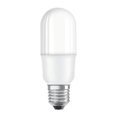 Lampadina LED, E27, Bulbo, Opaco, Luce calda, 8W=700LM (equiv 53 W), 200° , OSRAM