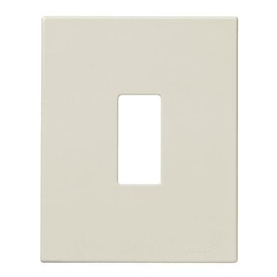 Placca VIMAR 8000 1 modulo bronzo