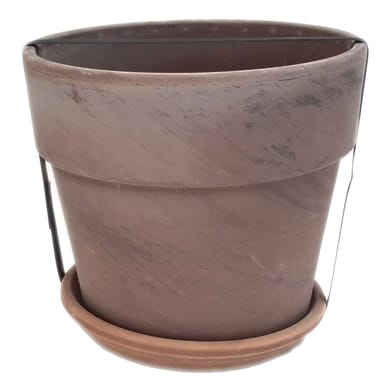 Vaso in terracotta Ø 28 cm