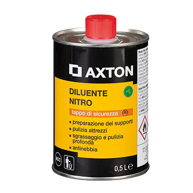 Solvente AXTON 0,5