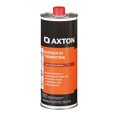 Solvente AXTON 1