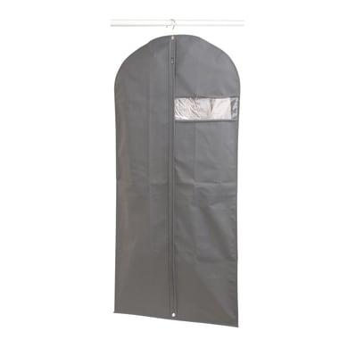 Custodia per vestiti grigio L 60 x Sp 2 x H 135 cm
