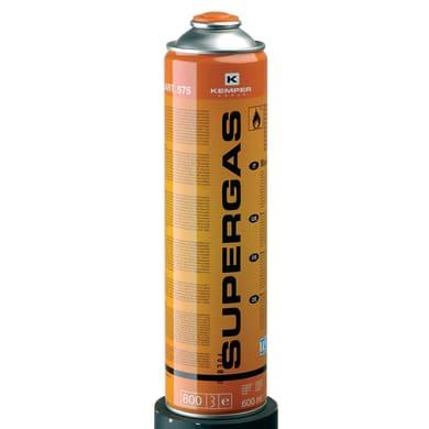 Bombola di gas bruciatore butano / propano KEMPER 336.0 L