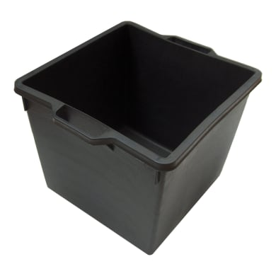Cassoncino in plastica NESPOLI 450 x 350 x 420 mm