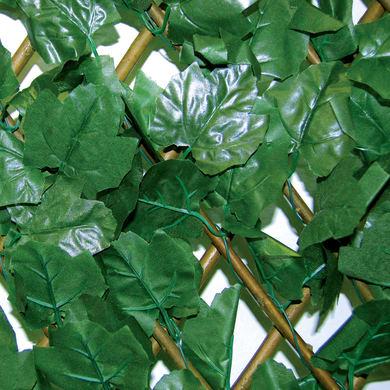 Siepe artificiale edera L 2 x H 1 m