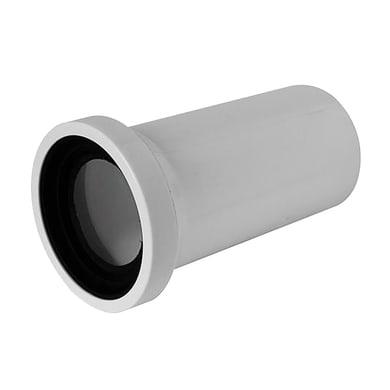 Tubo rigido per connessione wc Ø 90 mm