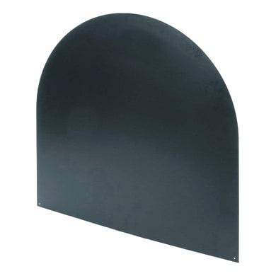Foglio metallico ferro 74 x 74 cm