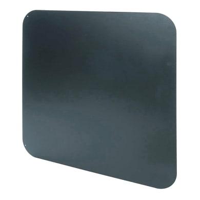 Foglio metallico ferro 69 x 69 cm
