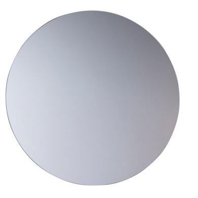 Specchio non luminoso bagno rotondo Single Mirror Ø 42 cm