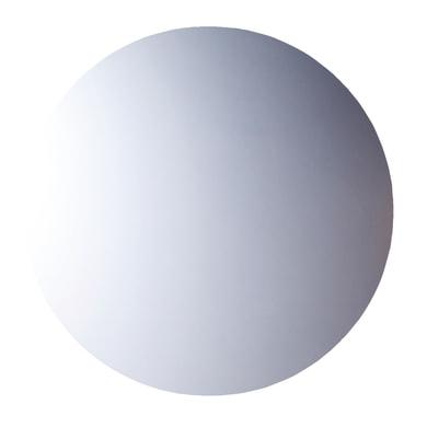 Specchio non luminoso bagno rotondo Single Mirror Ø 60 cm