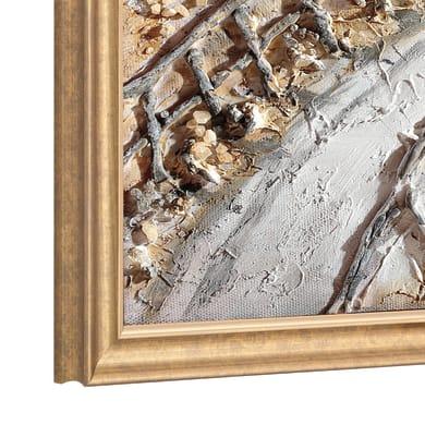 Dipinto su tela Mare 36.6x36.6 cm
