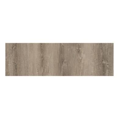 Pavimento pvc adesivo Senso Balagrey Sp 2.5 mm grigio / argento