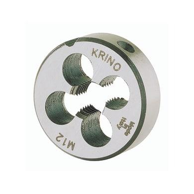 Filiera KRINO Ø M3x0,5 mm