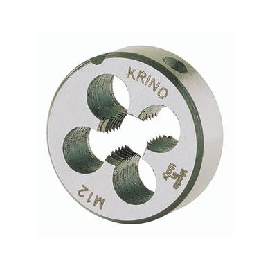 Filiera KRINO Ø M10x1,5 mm