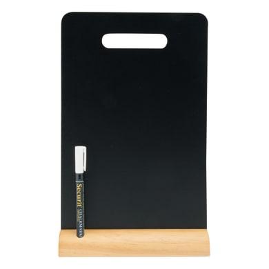 Lavagna Carry nero 20x30 cm