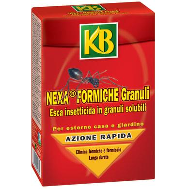 Insetticida granulare NEXA formiche 800 g