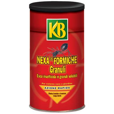 Insetticida granulare NEXA formiche 250 g