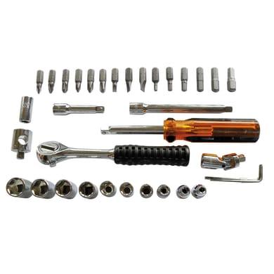 Set di chiavi a bussola chiave a bussola 30 pezzi