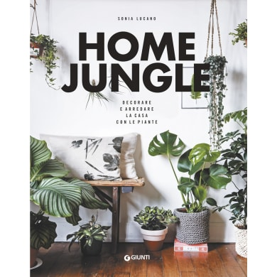 Libro Home jungle Giunti Editore