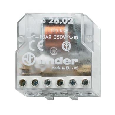 Relè FINDER 260282300000 20A 230V