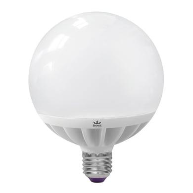 Lampadina E27 sferico bianco freddo 12W = 2350LM (equiv 12W) 270°