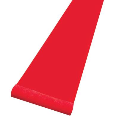 Runner semplice rosso L 1 m